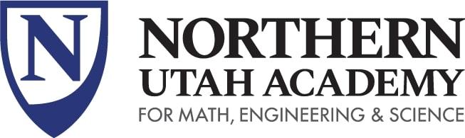 Northern Utah Academy for Math, Engineering, & Science logo
